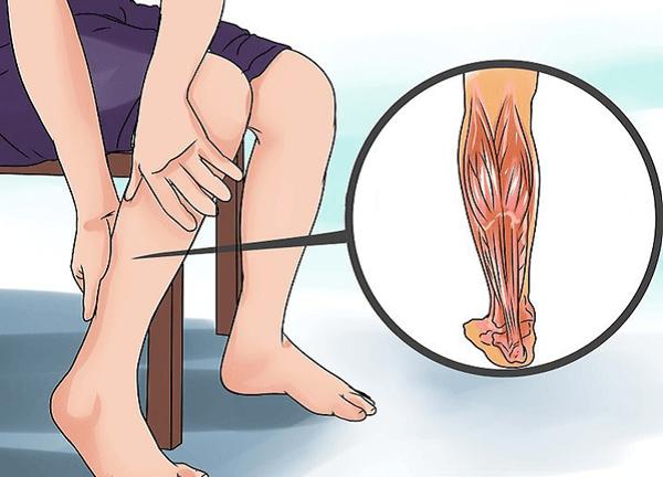 Xoa bóp vai bắp chân giảm đau mỏi căng cơ với ghế massage